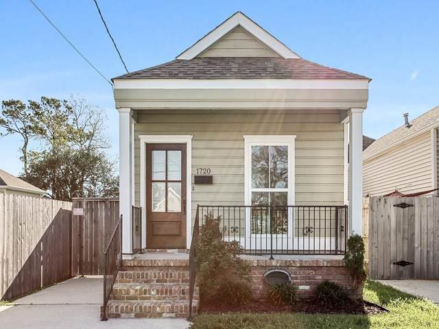 1720 Palfrey Street, Gretna, LA 70053 (MLS #2282764) :: Amanda Miller Realty