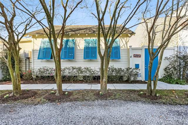 1212 Dufossat Street, New Orleans, LA 70115 (MLS #2282803) :: Reese & Co. Real Estate