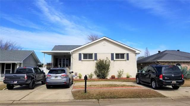 920 Ronson Street, Kenner, LA 70065 (MLS #2282806) :: Turner Real Estate Group