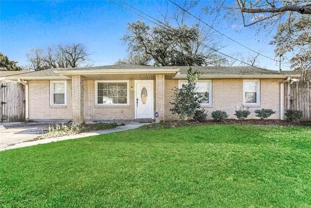 115 Sun Valley Drive, Slidell, LA 70458 (MLS #2282808) :: The Sibley Group