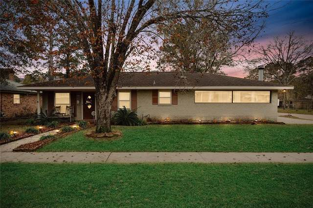 2011 Cherie Drive, Hammond, LA 70401 (MLS #2282813) :: Crescent City Living LLC