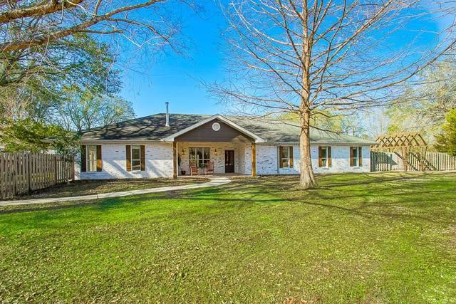 74229 Peg Keller Road, Abita Springs, LA 70420 (MLS #2282819) :: Turner Real Estate Group