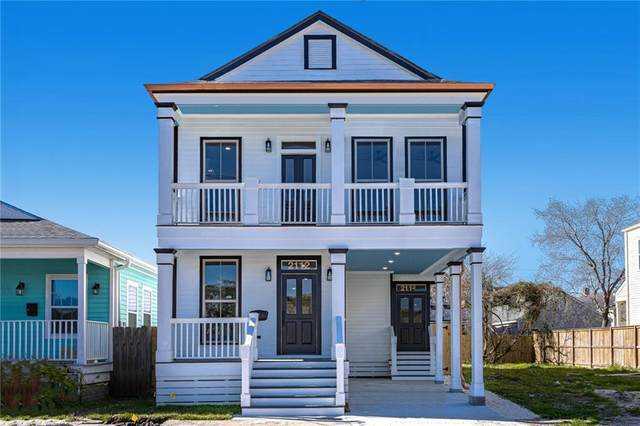 2112 14 Philip Street, New Orleans, LA 70113 (MLS #2282826) :: Top Agent Realty