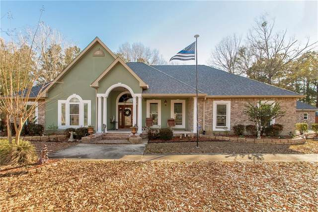 41252 Rue Chene, Ponchatoula, LA 70454 (MLS #2282838) :: Nola Northshore Real Estate