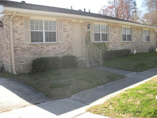 6029 Bellaire Drive, New Orleans, LA 71024 (MLS #2282857) :: Top Agent Realty
