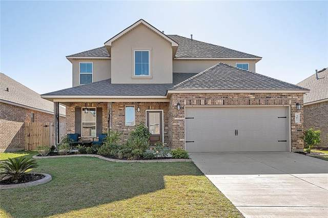 301 Grand Isle Court, Slidell, LA 70461 (MLS #2282860) :: The Sibley Group