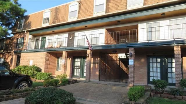 3110 Edenborn Avenue #401, Metairie, LA 70002 (MLS #2282868) :: Top Agent Realty