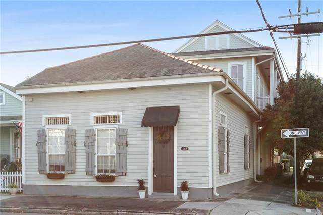 625 Valmont Street, New Orleans, LA 70115 (MLS #2282880) :: Top Agent Realty