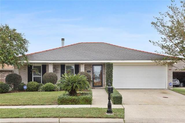 7357 Dundee Street, New Orleans, LA 70126 (MLS #2282884) :: The Sibley Group