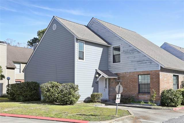 24 Rue Chardonnay Avenue A, Kenner, LA 70065 (MLS #2282890) :: The Sibley Group