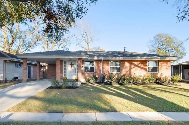 1717 Yale Avenue, Metairie, LA 70003 (MLS #2282899) :: Reese & Co. Real Estate