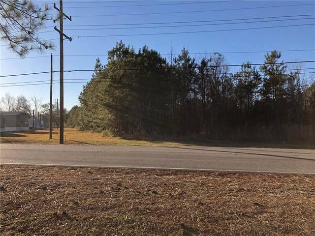 1093 ACRES Hwy 11 & Hwy 41 Highway, Pearl River, LA 70452 (MLS #2282903) :: Reese & Co. Real Estate