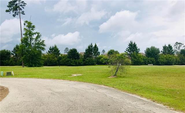 Merion Circle, Madisonville, LA 70447 (MLS #2282906) :: Reese & Co. Real Estate