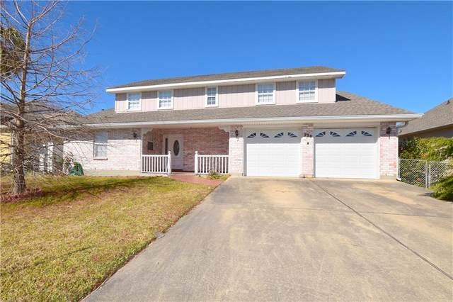 238 Moonraker Drive, Slidell, LA 70458 (MLS #2282918) :: Reese & Co. Real Estate