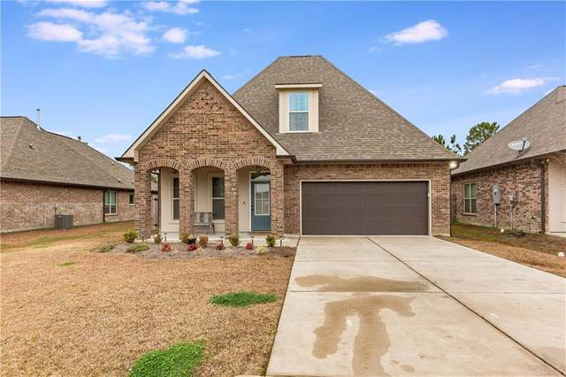 10033 Cesson Court, Madisonville, LA 70447 (MLS #2282922) :: Turner Real Estate Group