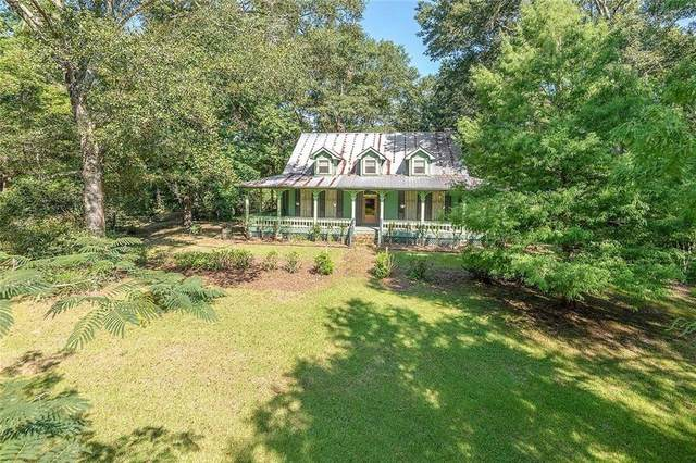18504 22 Highway, Ponchatoula, LA 70454 (MLS #2282926) :: Nola Northshore Real Estate