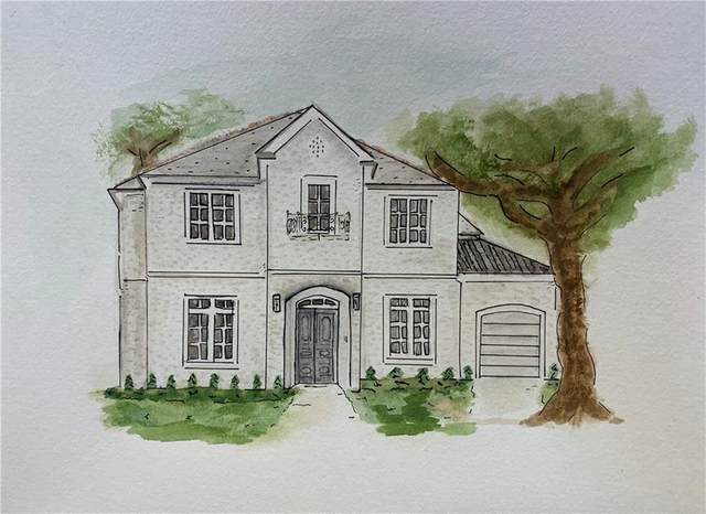 325 Atherton Drive, Metairie, LA 70005 (MLS #2282929) :: Reese & Co. Real Estate