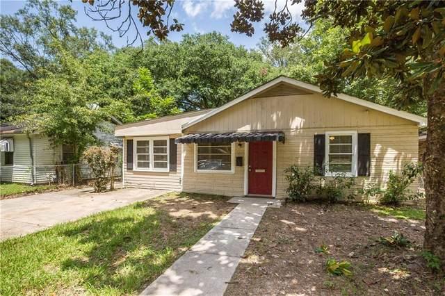 202 N Ruland Street, Hammond, LA 70401 (MLS #2282930) :: Reese & Co. Real Estate