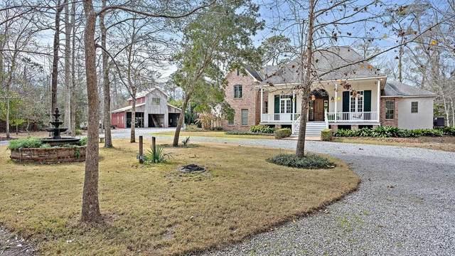 326 Scotchpine Drive, Mandeville, LA 70471 (MLS #2282933) :: Nola Northshore Real Estate
