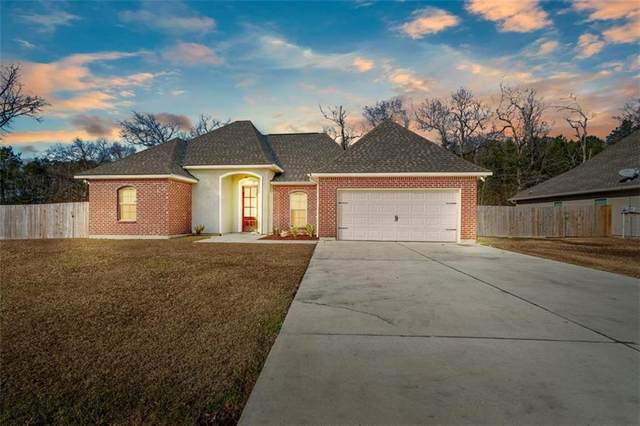 42719 Scarlett Circle, Hammond, LA 70403 (MLS #2282938) :: Nola Northshore Real Estate