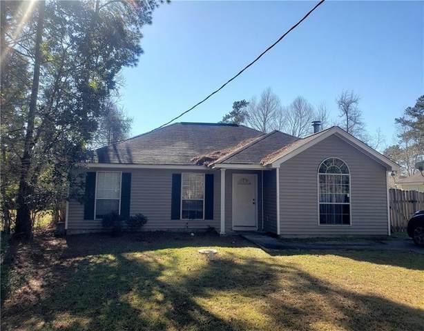 1422 Franklin Street, Mandeville, LA 70448 (MLS #2282940) :: Reese & Co. Real Estate