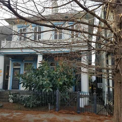 1317 19 Coliseum Street, New Orleans, LA 70130 (MLS #2282947) :: Top Agent Realty