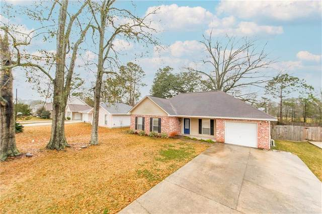 17579 Alack Drive, Hammond, LA 70403 (MLS #2282953) :: The Sibley Group