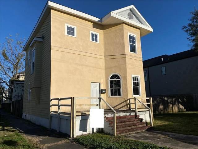 1939 General Taylor, New Orleans, LA 70115 (MLS #2282959) :: Crescent City Living LLC