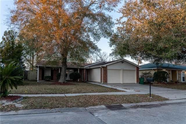 4048 N Chipwood Drive, Harvey, LA 70058 (MLS #2282965) :: Top Agent Realty