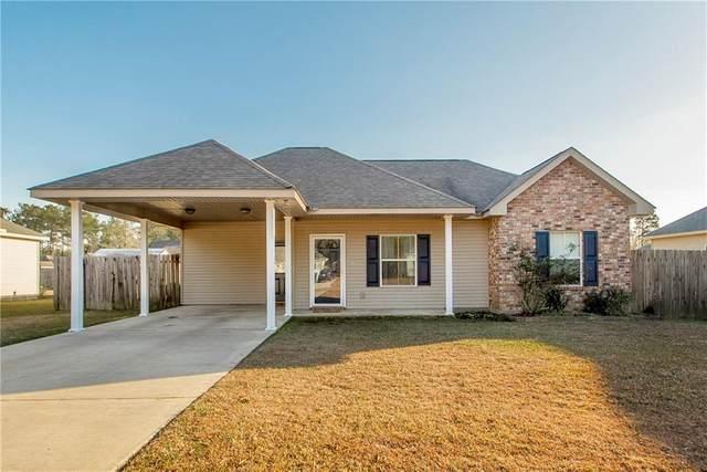 40230 Pecan Allee Drive, Ponchatoula, LA 70454 (MLS #2282972) :: Reese & Co. Real Estate