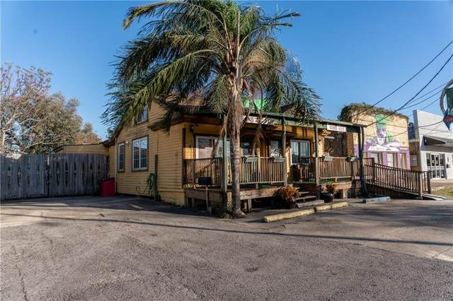 5363 Franklin Avenue, New Orleans, LA 70122 (MLS #2282973) :: The Sibley Group