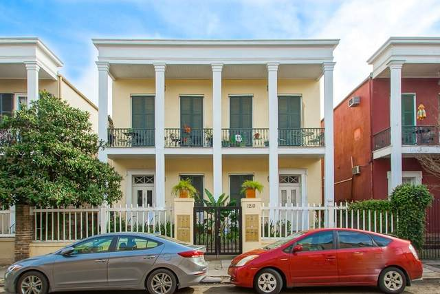 1210 Chartres Street #5, New Orleans, LA 70116 (MLS #2282988) :: Reese & Co. Real Estate