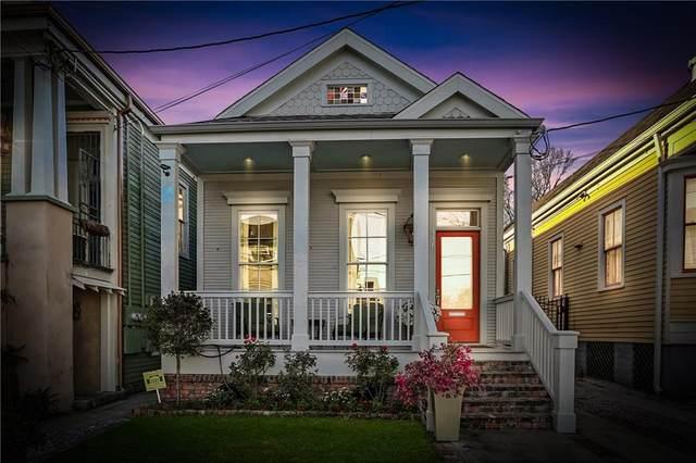 331 S Murat Street, New Orleans, LA 70119 (MLS #2282995) :: Top Agent Realty