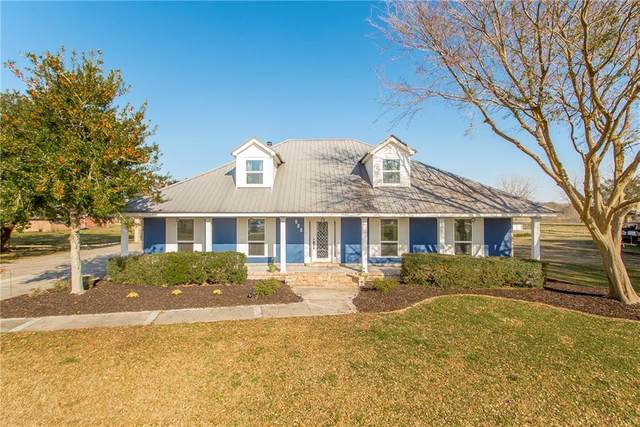 525 Hwy 306 Highway, Paradis, LA 70080 (MLS #2283002) :: Turner Real Estate Group
