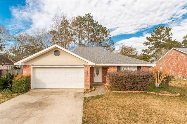 44163 Dogwood Court, Hammond, LA 70403 (MLS #2283004) :: The Sibley Group