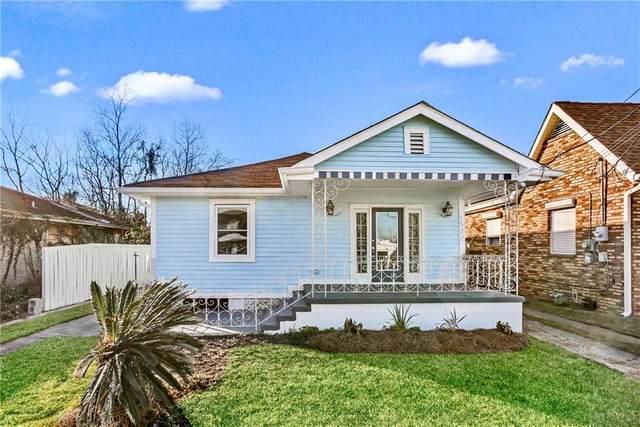 1522 Independence Street, New Orleans, LA 70117 (MLS #2283010) :: Turner Real Estate Group