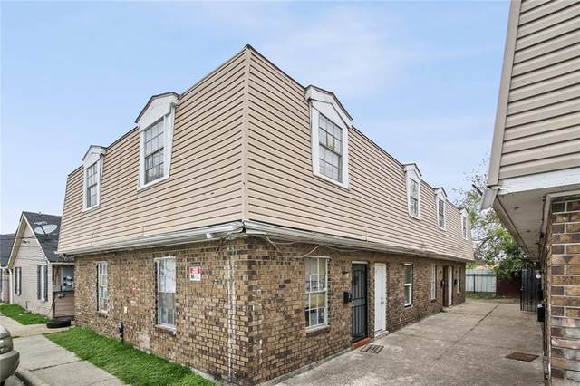 7833 Symmes Avenue, New Orleans, LA 70127 (MLS #2283016) :: Reese & Co. Real Estate