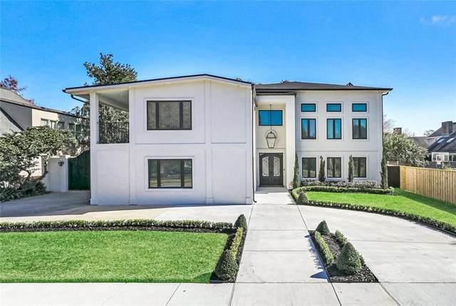 5101 Davis Drive, Metairie, LA 70003 (MLS #2283017) :: Turner Real Estate Group