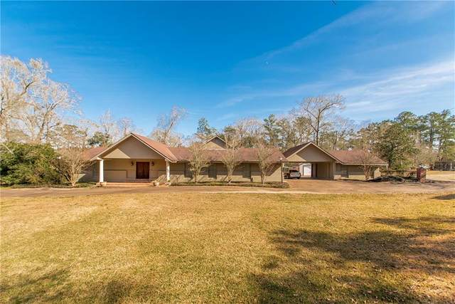16013 Halbert Lane, Hammond, LA 70403 (MLS #2283028) :: Turner Real Estate Group