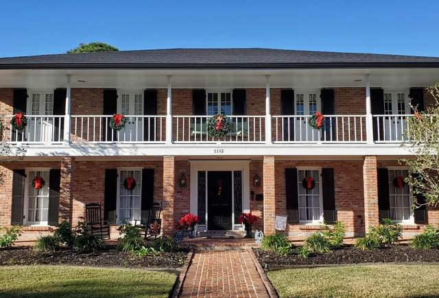 5112 Purdue Drive, Metairie, LA 70003 (MLS #2283030) :: Reese & Co. Real Estate