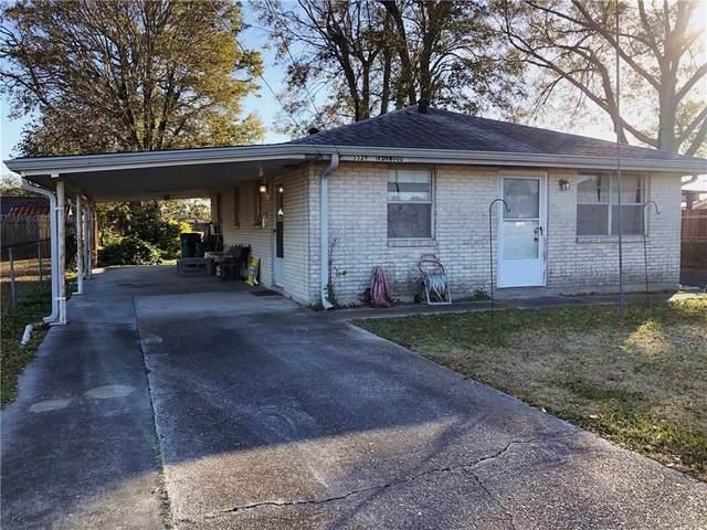 5529 Ironwood Drive, Marrero, LA 70072 (MLS #2283052) :: The Sibley Group