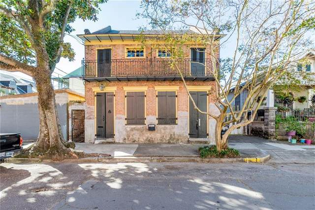 2718 Chartres Street, New Orleans, LA 70117 (MLS #2283058) :: Reese & Co. Real Estate