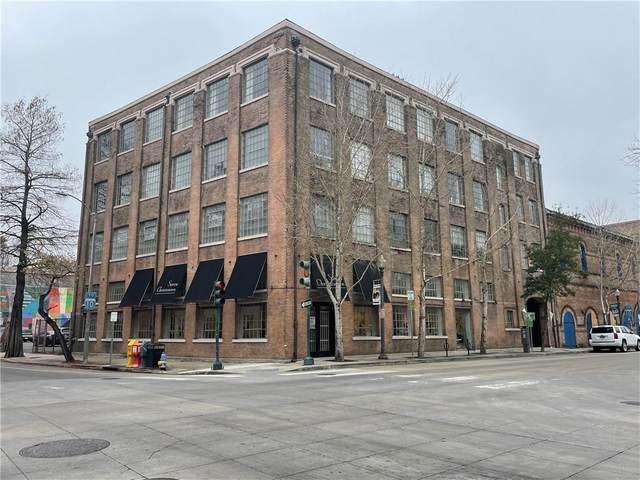 402 Julia Street #302, New Orleans, LA 70130 (MLS #2283061) :: Reese & Co. Real Estate