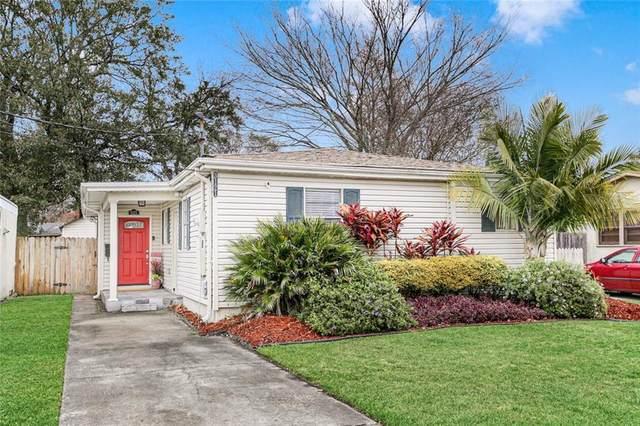 3121 43RD Street, Metairie, LA 70001 (MLS #2283065) :: Reese & Co. Real Estate