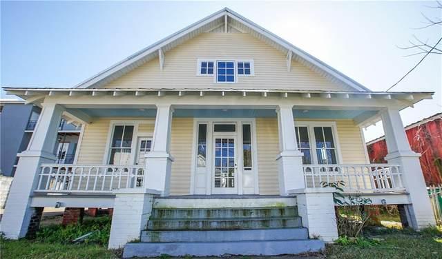 415 E Lockwood Street, Covington, LA 70433 (MLS #2283078) :: Reese & Co. Real Estate