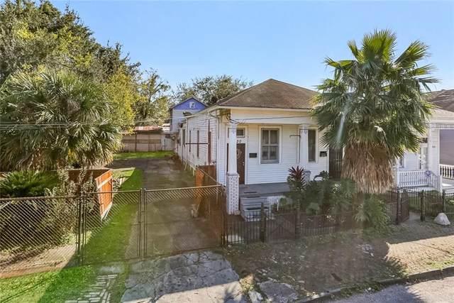 2820 Saint Thomas Street, New Orleans, LA 70115 (MLS #2283079) :: Reese & Co. Real Estate