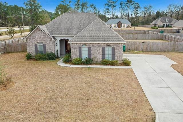 268 Joshua Loop, Pearl River, LA 70452 (MLS #2283081) :: Reese & Co. Real Estate