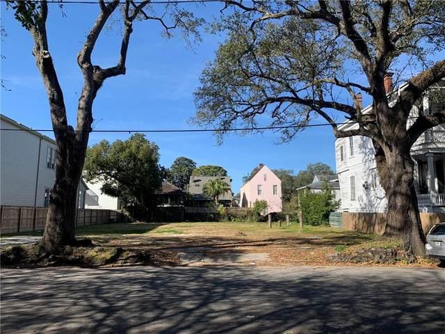 2215-23 Carondelet Street, New Orleans, LA 70130 (MLS #2283105) :: United Properties