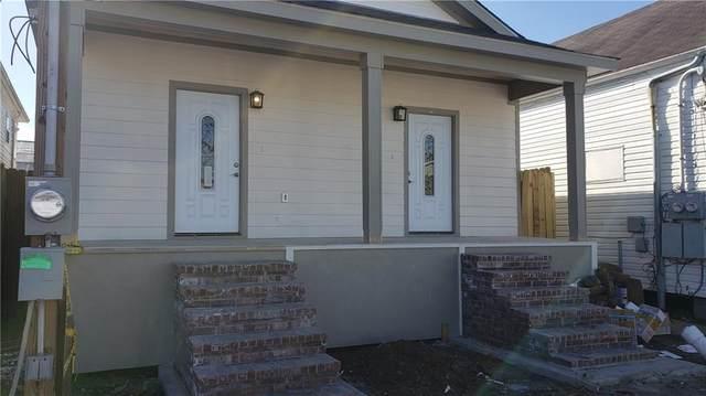 3022 24 Second Street, New Orleans, LA 70125 (MLS #2283106) :: Crescent City Living LLC