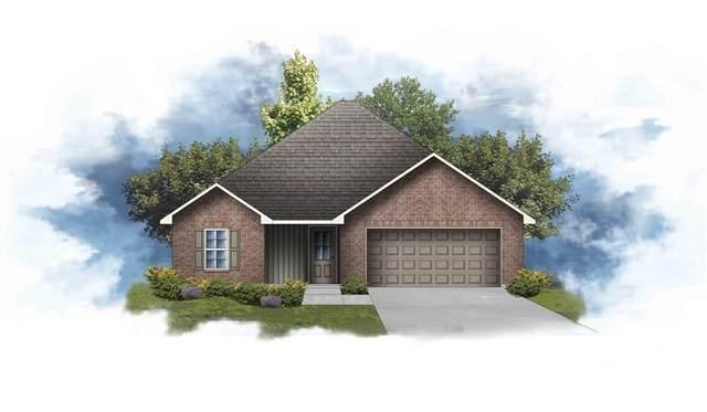 41635 Shallow Bend Drive, Ponchatoula, LA 70454 (MLS #2283107) :: The Sibley Group